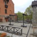 Замок-музей Радомышль - площадка 07