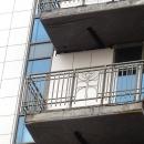 Ограждения балконные 21.2